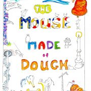 THE MOUSE MADE OF DOUGH book