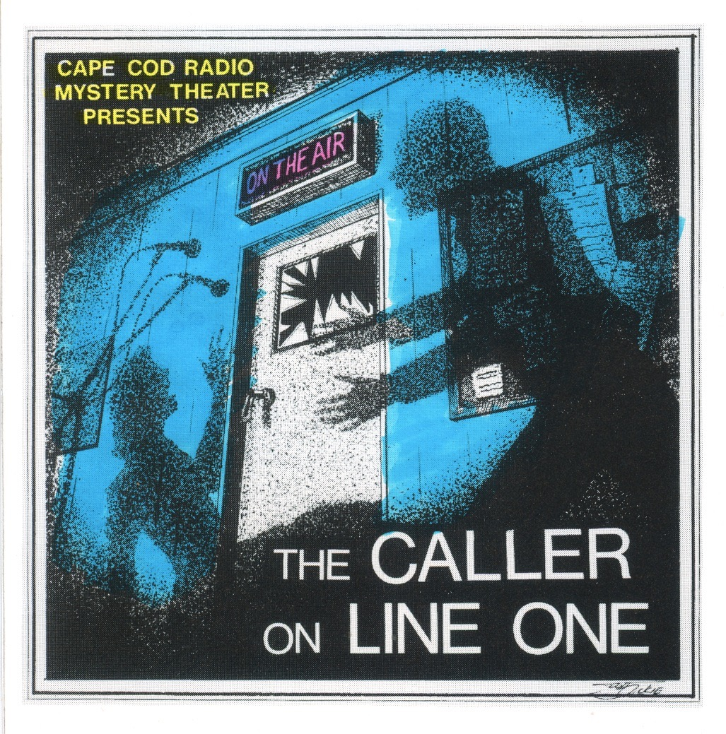 THE CALLER ON LINE ONE (SUSPENSE THRILLER) – on CD